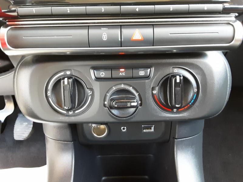 Photo 47 de l'offre de CITROEN C3 PureTech 82 Feel à 10990€ chez Centrale Auto Marché Mussidan