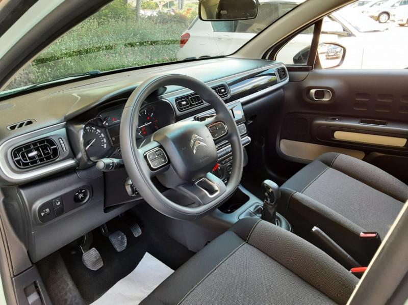 Photo 26 de l'offre de CITROEN C3 PureTech 82 Feel à 10990€ chez Centrale Auto Marché Mussidan