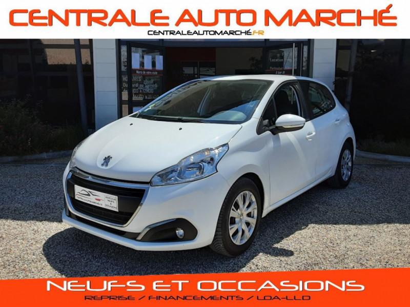 Peugeot 208 AFFAIRE 1.6 BLUEHDI 100 BVM5 PREMIUM PACK Diesel  Occasion à vendre