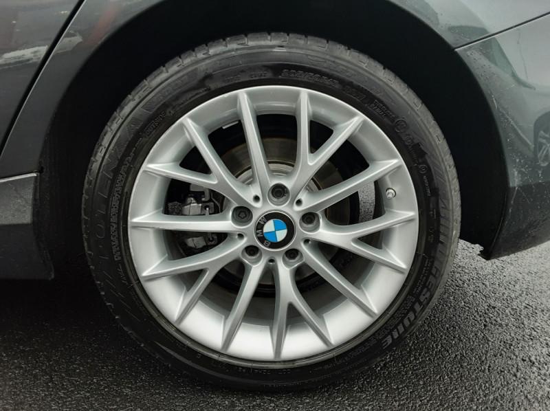 Photo 18 de l'offre de BMW SERIE 1 116d 116 ch SPORT  à 19990€ chez Centrale Auto Marché Mussidan
