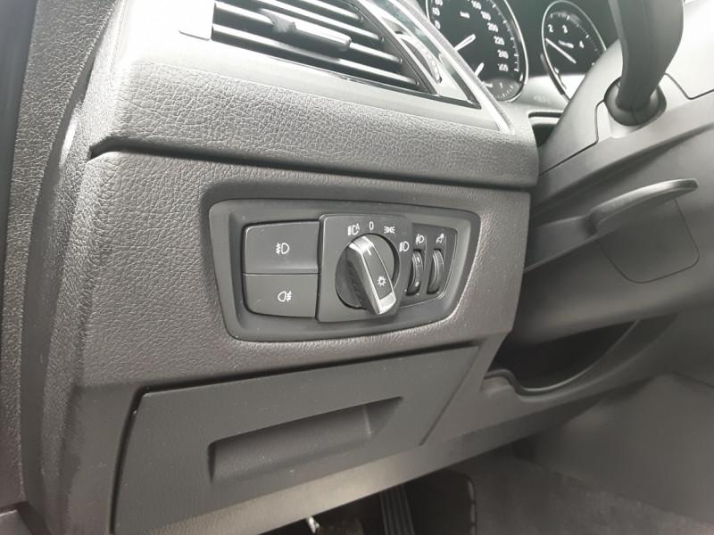 Photo 20 de l'offre de BMW SERIE 1 116d 116 ch SPORT  à 19990€ chez Centrale Auto Marché Mussidan
