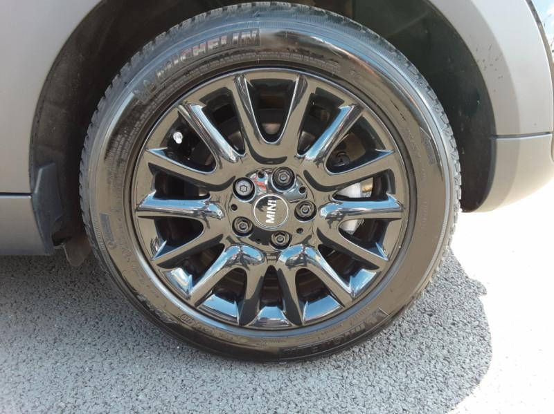 Photo 3 de l'offre de MINI MINI Cooper D 116 ch Edition Shoreditch A à 20500€ chez Centrale Auto Marché Mussidan