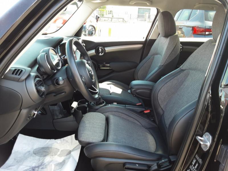 Photo 15 de l'offre de MINI MINI Cooper D 116 ch Edition Shoreditch A à 20500€ chez Centrale Auto Marché Mussidan