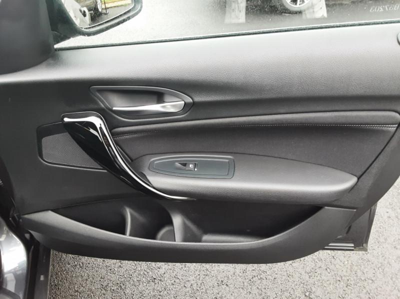 Photo 39 de l'offre de BMW SERIE 1 116d 116 ch SPORT  à 19990€ chez Centrale Auto Marché Mussidan
