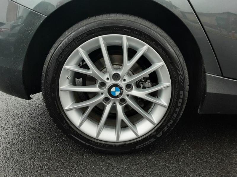 Photo 11 de l'offre de BMW SERIE 1 116d 116 ch SPORT  à 19990€ chez Centrale Auto Marché Mussidan
