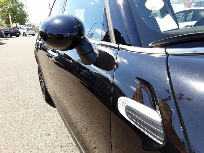 Photo 34 de l'offre de MINI MINI Cooper D 116 ch Edition Shoreditch A à 20500€ chez Centrale Auto Marché Mussidan