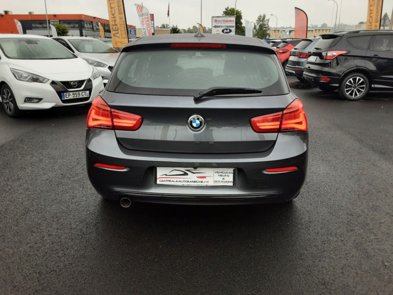 Photo 5 de l'offre de BMW SERIE 1 116d 116 ch SPORT  à 19990€ chez Centrale Auto Marché Mussidan