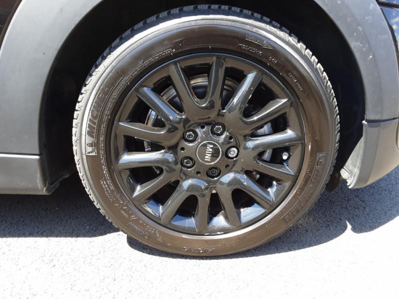 Photo 7 de l'offre de MINI MINI Cooper D 116 ch Edition Shoreditch A à 20500€ chez Centrale Auto Marché Mussidan