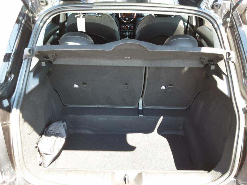 Photo 13 de l'offre de MINI MINI Cooper D 116 ch Edition Shoreditch A à 20500€ chez Centrale Auto Marché Mussidan
