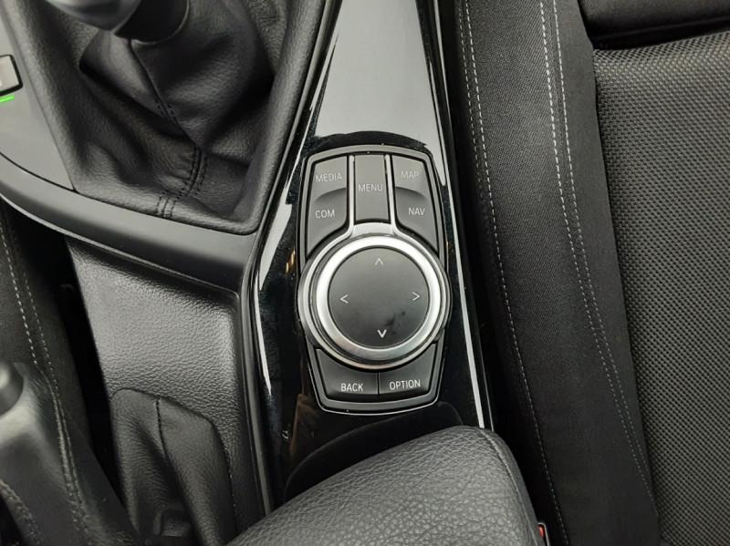 Photo 31 de l'offre de BMW SERIE 1 116d 116 ch SPORT  à 19990€ chez Centrale Auto Marché Mussidan