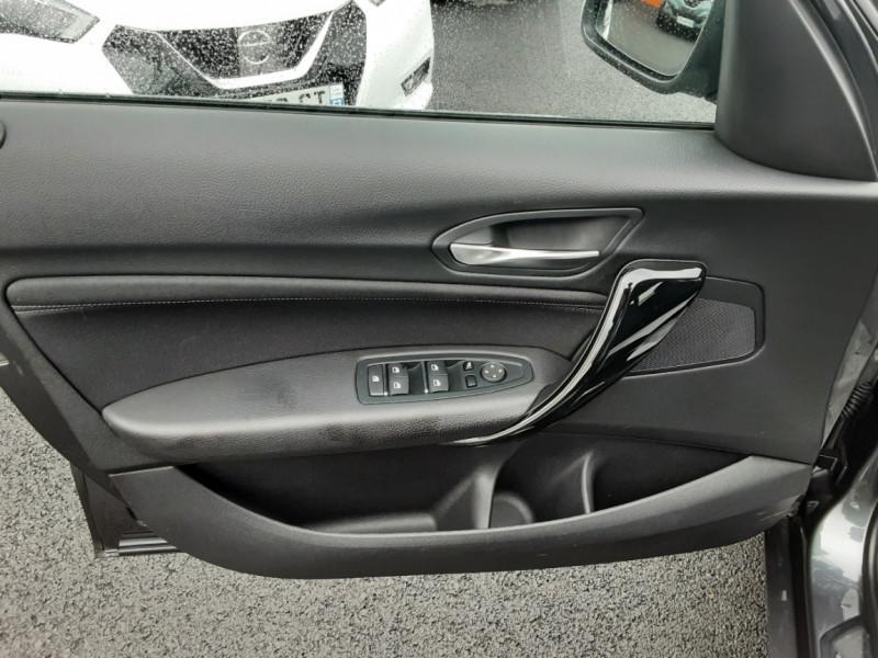 Photo 22 de l'offre de BMW SERIE 1 116d 116 ch SPORT  à 19990€ chez Centrale Auto Marché Mussidan