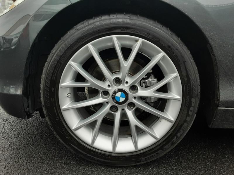 Photo 6 de l'offre de BMW SERIE 1 116d 116 ch SPORT  à 19990€ chez Centrale Auto Marché Mussidan