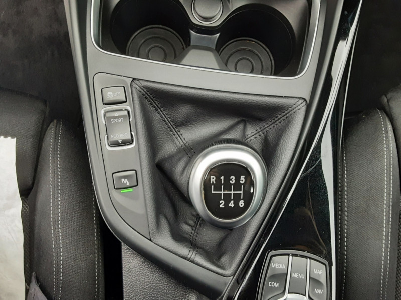 Photo 26 de l'offre de BMW SERIE 1 116d 116 ch SPORT  à 19990€ chez Centrale Auto Marché Mussidan