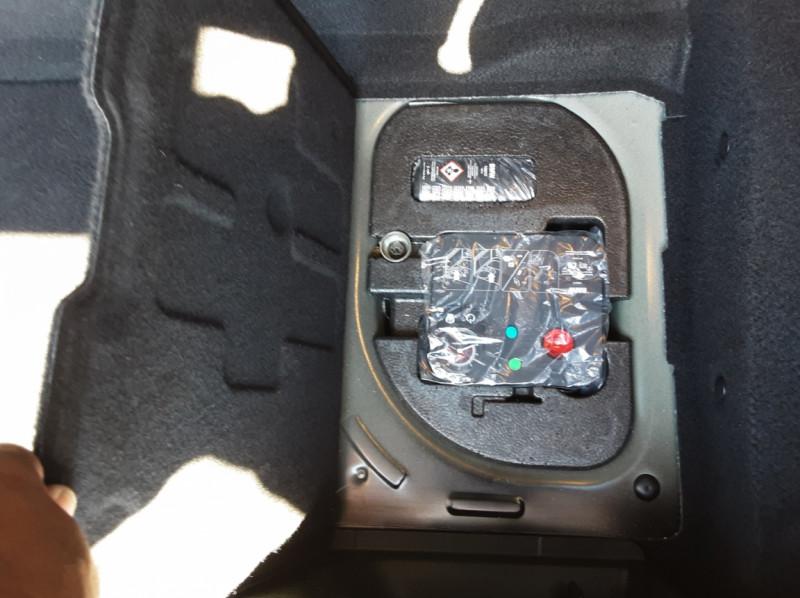 Photo 9 de l'offre de MINI MINI Cooper D 116 ch Edition Shoreditch A à 20500€ chez Centrale Auto Marché Mussidan