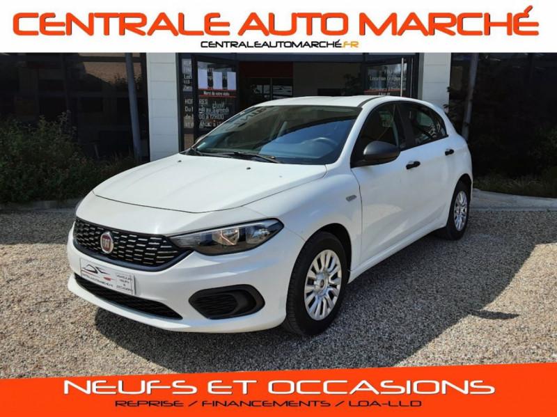 Fiat TIPO 5 Portes 1.3 MultiJet 95 ch Start/Stop  Diesel  Occasion à vendre