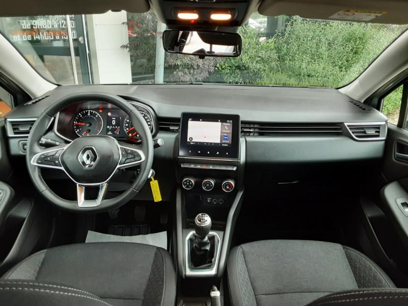 Photo 31 de l'offre de RENAULT CLIO Blue dCi 85 Business à 14890€ chez Centrale Auto Marché Mussidan