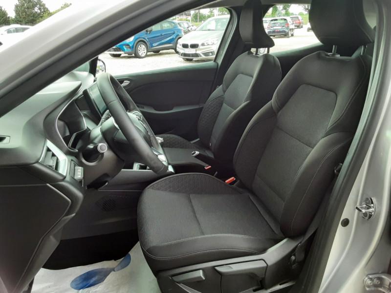 Photo 22 de l'offre de RENAULT CLIO Blue dCi 85 Business à 14890€ chez Centrale Auto Marché Mussidan