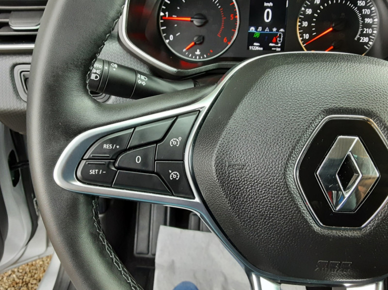 Photo 38 de l'offre de RENAULT CLIO Blue dCi 85 Business à 14890€ chez Centrale Auto Marché Mussidan