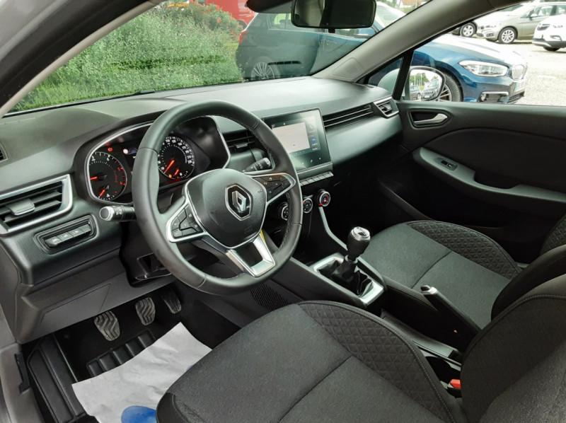 Photo 24 de l'offre de RENAULT CLIO Blue dCi 85 Business à 14890€ chez Centrale Auto Marché Mussidan