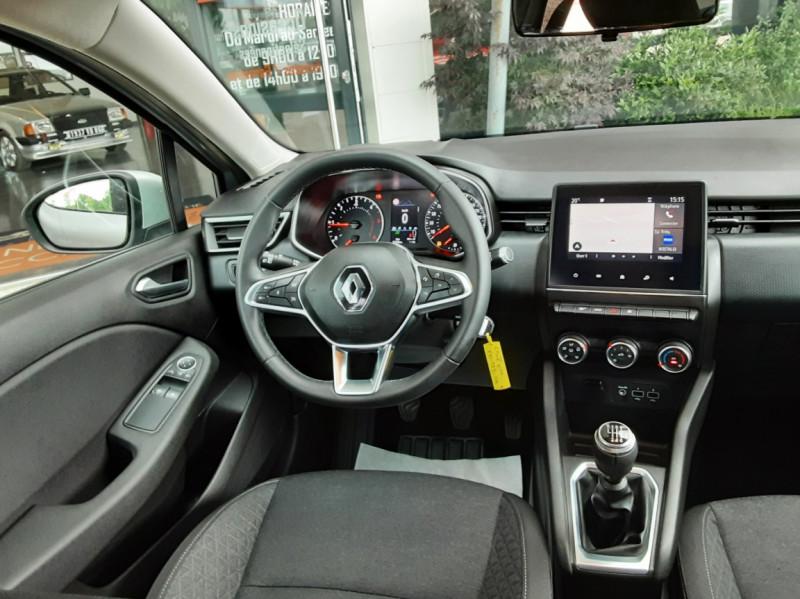 Photo 34 de l'offre de RENAULT CLIO Blue dCi 85 Business à 14890€ chez Centrale Auto Marché Mussidan