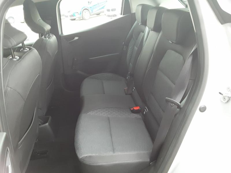 Photo 23 de l'offre de RENAULT CLIO Blue dCi 85 Business à 14890€ chez Centrale Auto Marché Mussidan