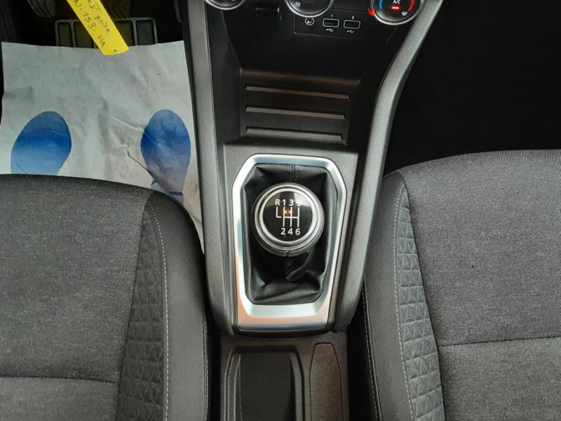 Photo 35 de l'offre de RENAULT CLIO Blue dCi 85 Business à 14890€ chez Centrale Auto Marché Mussidan