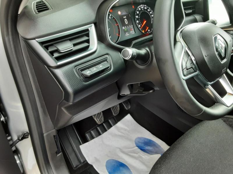 Photo 37 de l'offre de RENAULT CLIO Blue dCi 85 Business à 14890€ chez Centrale Auto Marché Mussidan