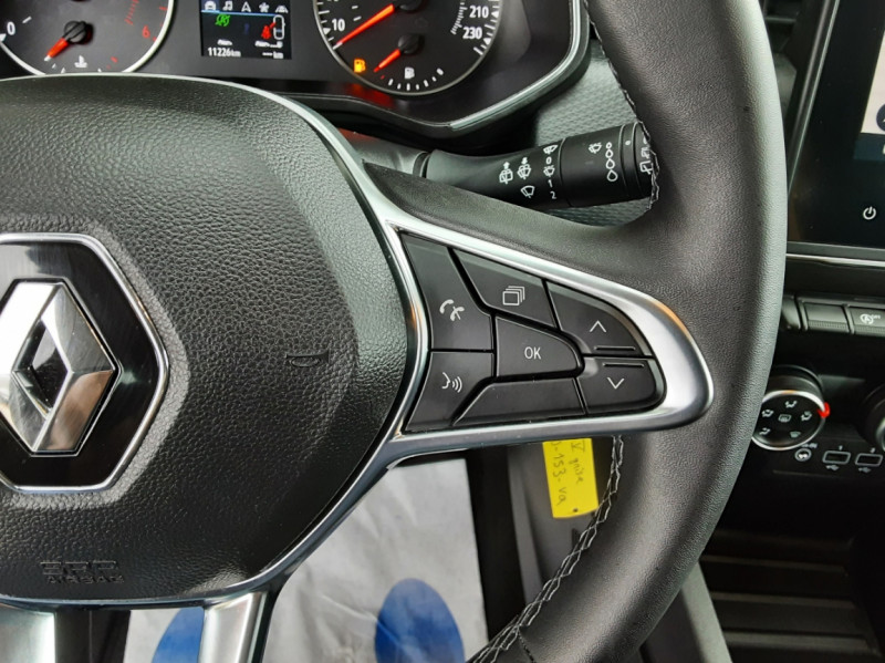 Photo 45 de l'offre de RENAULT CLIO Blue dCi 85 Business à 14890€ chez Centrale Auto Marché Mussidan