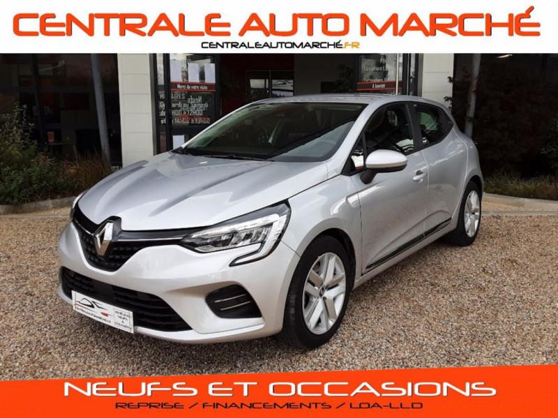 Photo 1 de l'offre de RENAULT CLIO Blue dCi 85 Business à 14890€ chez Centrale Auto Marché Mussidan