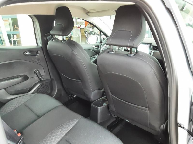 Photo 27 de l'offre de RENAULT CLIO Blue dCi 85 Business à 14890€ chez Centrale Auto Marché Mussidan