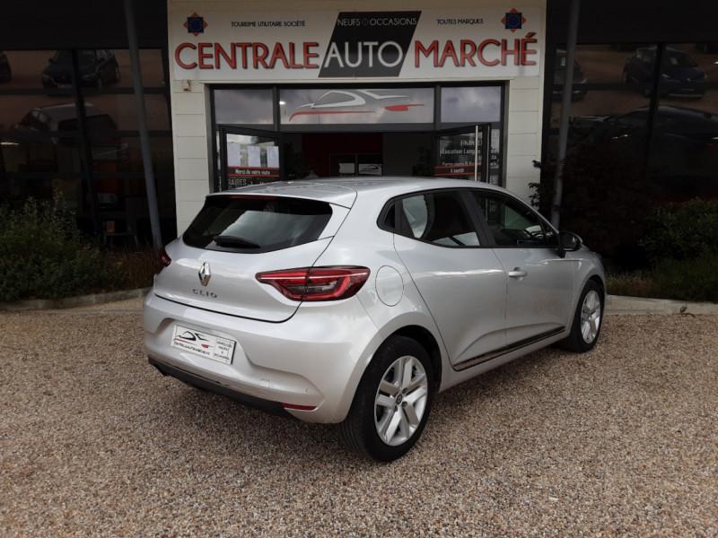 Photo 9 de l'offre de RENAULT CLIO Blue dCi 85 Business à 14890€ chez Centrale Auto Marché Mussidan
