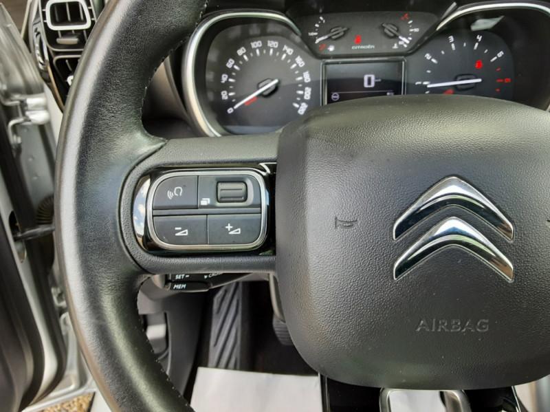 Photo 44 de l'offre de CITROEN C3 AIRCROSS C3 Aircross BlueHDi 100 BVM5 Shine à 16900€ chez Centrale Auto Marché Mussidan