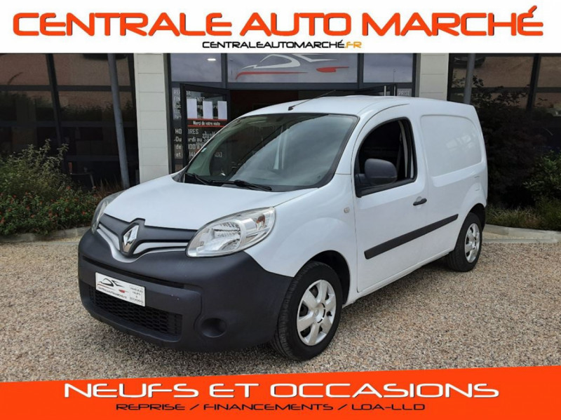 Renault KANGOO EXPRESS 1.5 DCI 75 ENERGY E6 GRAND CONFORT Diesel  Occasion à vendre