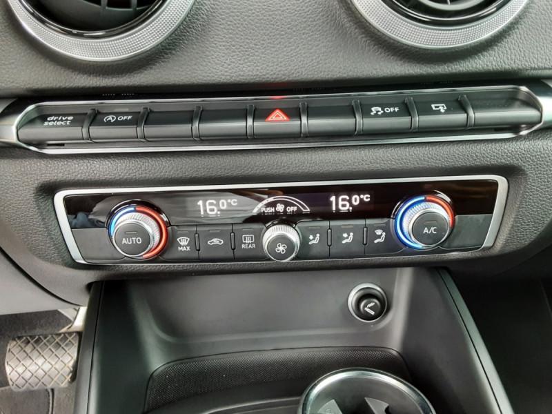 Photo 44 de l'offre de AUDI A3 Sportback 2.0 TDI 150 S tronic 6 Business line à 20990€ chez Centrale Auto Marché Mussidan