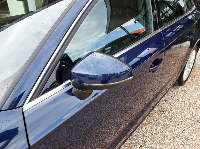 Photo 7 de l'offre de AUDI A3 Sportback 2.0 TDI 150 S tronic 6 Business line à 20990€ chez Centrale Auto Marché Mussidan
