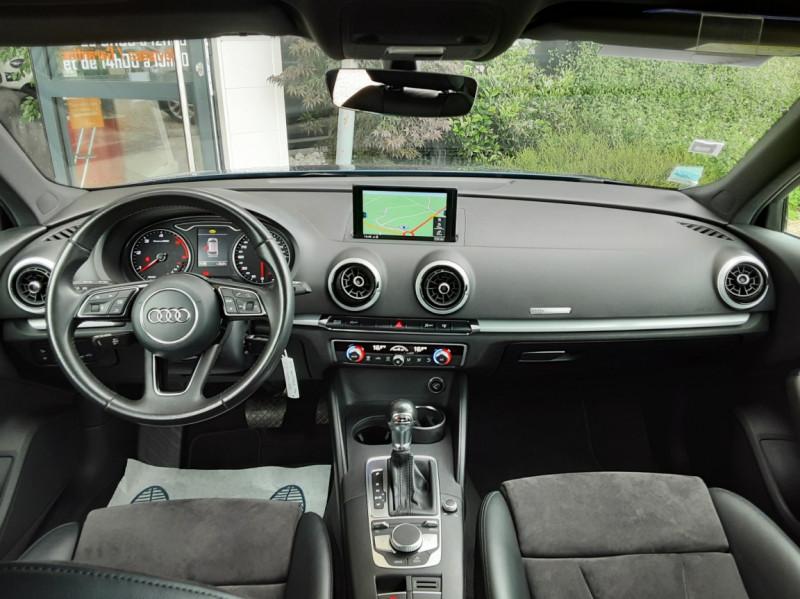 Photo 36 de l'offre de AUDI A3 Sportback 2.0 TDI 150 S tronic 6 Business line à 20990€ chez Centrale Auto Marché Mussidan