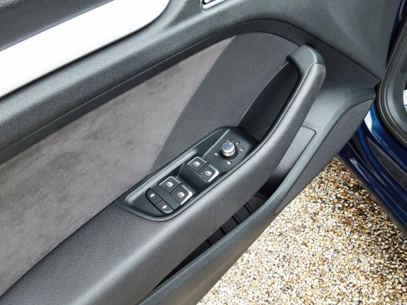 Photo 15 de l'offre de AUDI A3 Sportback 2.0 TDI 150 S tronic 6 Business line à 20990€ chez Centrale Auto Marché Mussidan