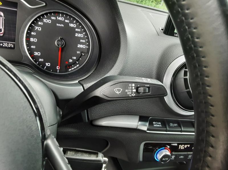 Photo 43 de l'offre de AUDI A3 Sportback 2.0 TDI 150 S tronic 6 Business line à 20990€ chez Centrale Auto Marché Mussidan