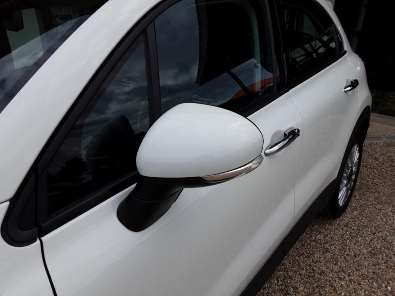 Photo 3 de l'offre de FIAT 500X 1.3 MultiJet 95 ch Popstar à 15890€ chez Centrale Auto Marché Mussidan