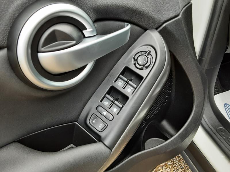 Photo 4 de l'offre de FIAT 500X 1.3 MultiJet 95 ch Popstar à 15890€ chez Centrale Auto Marché Mussidan