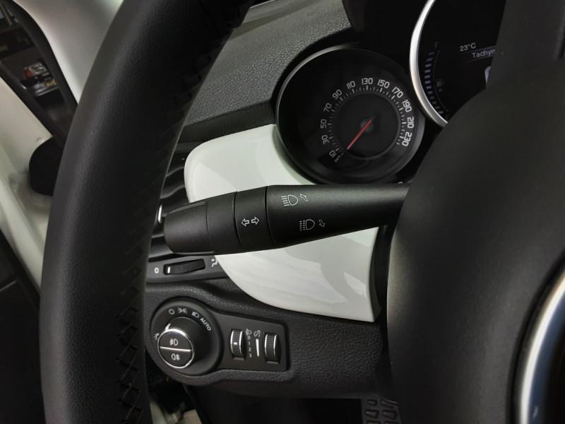 Photo 23 de l'offre de FIAT 500X 1.3 MultiJet 95 ch Popstar à 15890€ chez Centrale Auto Marché Mussidan