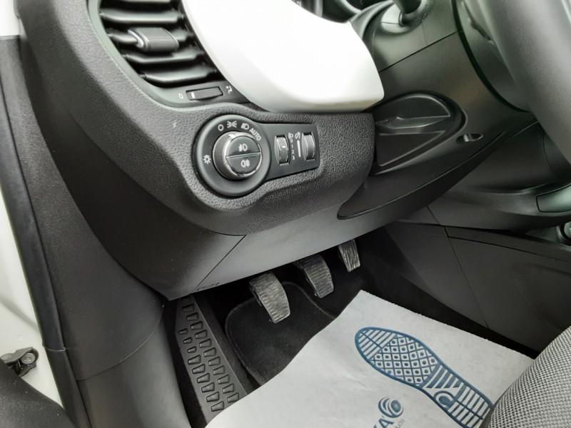 Photo 11 de l'offre de FIAT 500X 1.3 MultiJet 95 ch Popstar à 15890€ chez Centrale Auto Marché Mussidan