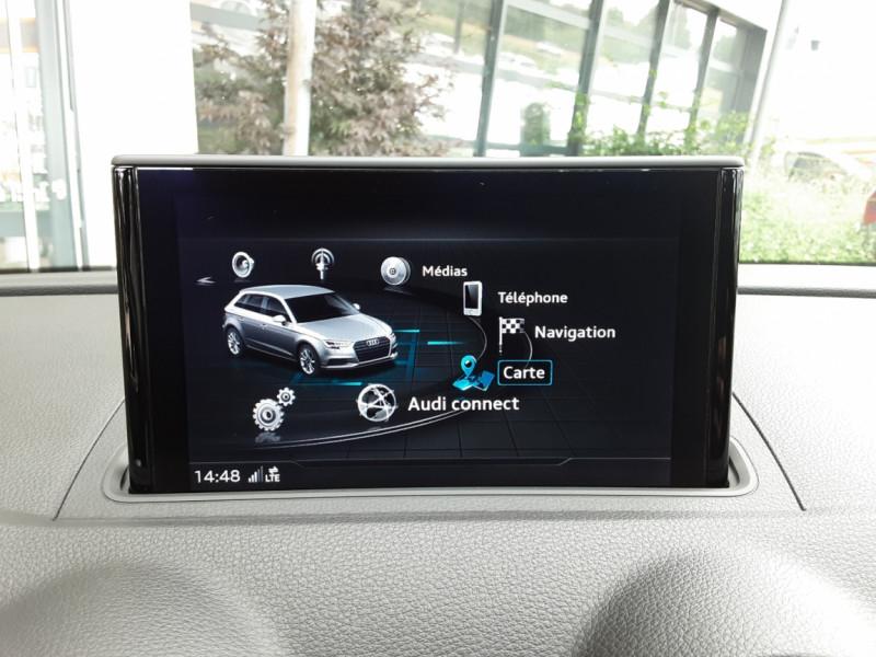 Photo 50 de l'offre de AUDI A3 Sportback 2.0 TDI 150 S tronic 6 Business line à 20990€ chez Centrale Auto Marché Mussidan
