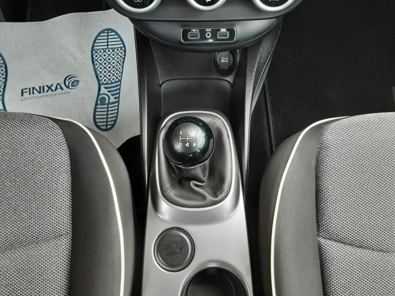 Photo 45 de l'offre de FIAT 500X 1.3 MultiJet 95 ch Popstar à 15890€ chez Centrale Auto Marché Mussidan