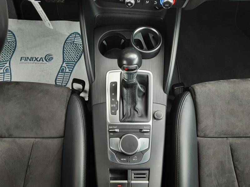 Photo 37 de l'offre de AUDI A3 Sportback 2.0 TDI 150 S tronic 6 Business line à 20990€ chez Centrale Auto Marché Mussidan