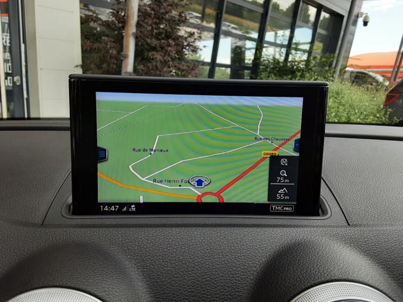 Photo 46 de l'offre de AUDI A3 Sportback 2.0 TDI 150 S tronic 6 Business line à 20990€ chez Centrale Auto Marché Mussidan