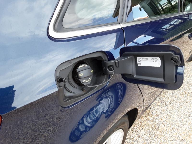 Photo 35 de l'offre de AUDI A3 Sportback 2.0 TDI 150 S tronic 6 Business line à 20990€ chez Centrale Auto Marché Mussidan