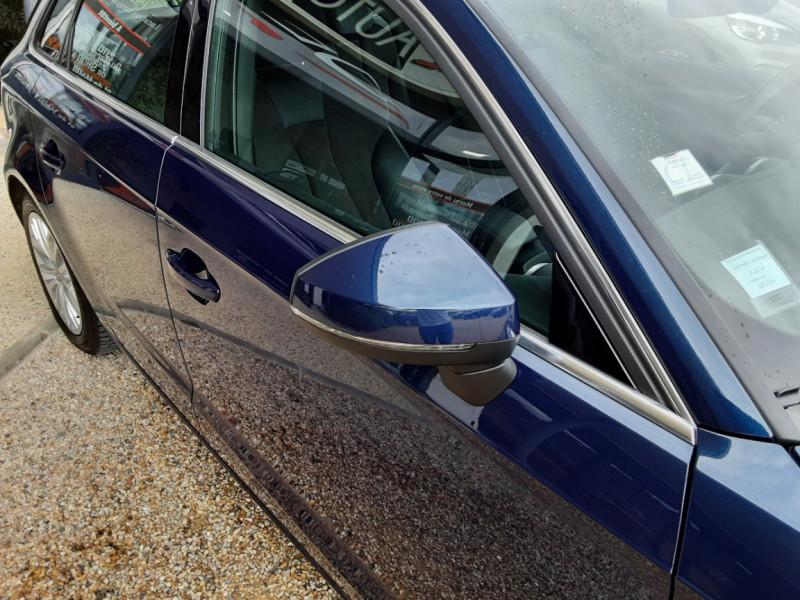 Photo 6 de l'offre de AUDI A3 Sportback 2.0 TDI 150 S tronic 6 Business line à 20990€ chez Centrale Auto Marché Mussidan