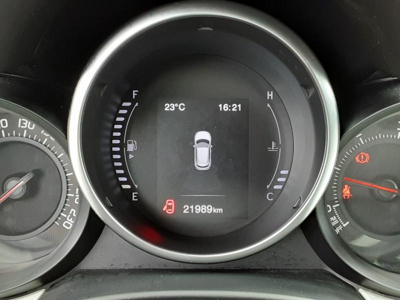 Photo 19 de l'offre de FIAT 500X 1.3 MultiJet 95 ch Popstar à 15890€ chez Centrale Auto Marché Mussidan