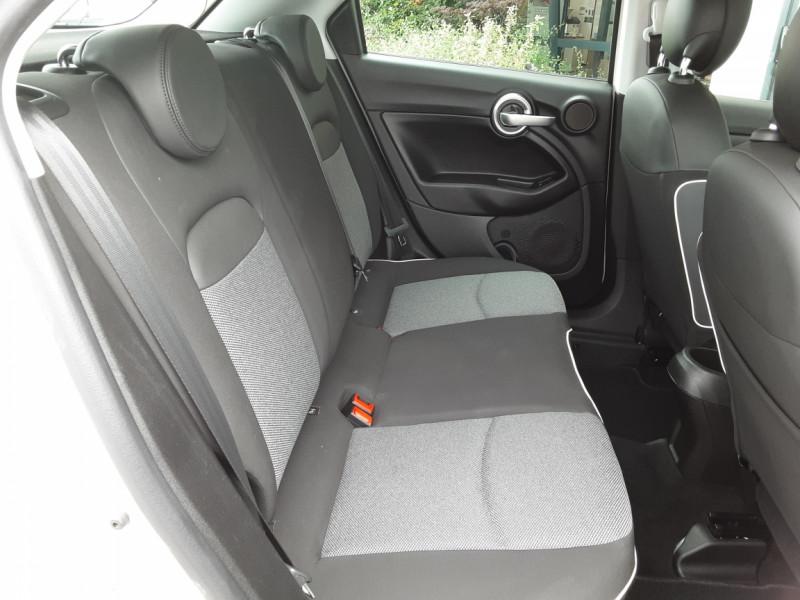 Photo 43 de l'offre de FIAT 500X 1.3 MultiJet 95 ch Popstar à 15890€ chez Centrale Auto Marché Mussidan